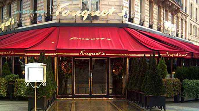 Top 5 Best French Restaurants In Paris Luxxclusive